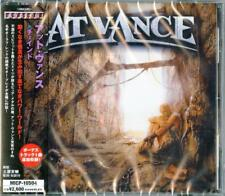 AT VANCE-CHAINED-JAPAN CD F50