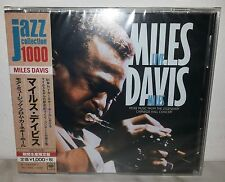 CD MILES DAVIS - LIVE MILES - JAPAN SICP 3962