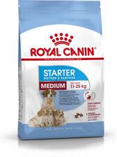 Royal Canin Medium Starter Mother & Babydog Puppy Big Large Breed Dog Food 12kg