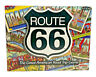 Great American Route 66 Road Trip Game - Endless Games - COMPLETE - 2002