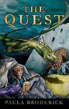 The Quest: The First Toby and Sox Adventure (Toby & Sox Adventure), New, Paula B