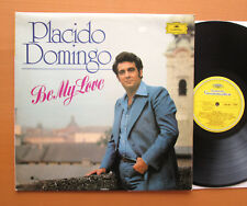 DG 2530 700 Placido Domingo Be My Love 1976 Presque comme neuf/EX uk stereo LP