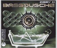 Ziggy X Bassdusche (#5525522) [Maxi-CD]