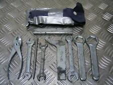 CB900F Hornet Tool Kit Genuine Honda 2002-2007 687