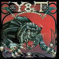 Y & T - BLACK TIGER (COLLECTOR'S EDITION)   CD NEU
