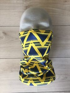 Inspired By Arsenal fc Gunners Gooners Fans Bruised Banana Snood 2 In 1 Use.