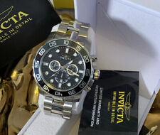 $695 Invicta 50mm Pro Diver SCUBA 22226 Timepiece Watch