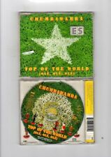 CHUMBAWAMBA - TOP OF THE WORLD ( OLE' OLE' OLE' ) - CDS NUOVO SIGILLATO