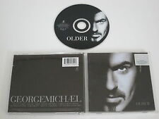 GEORGE MICHAEL/OLDER(AEGEAN/VIRGIN 7243 8 41391 2 3) CD ALBUM