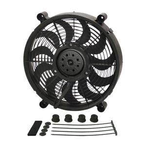 Engine Cooling Fan-High Performance US Motor Works 18214