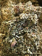 No.47 Herb Blend Mix Mullein Marshmallow Damiana Red Clover - Spice Discounters