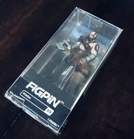 God of War: Kratos (#99) – Collectors FiGPiN NEW Sony PlayStation GOW