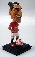 Ibrahimovic Man United Bobble Head Figure / Limited Edition / RP $89