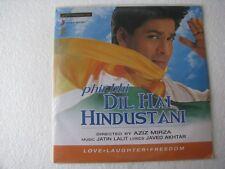 Phir Bhi Dil Hai Hindustani Jatin-L Hindi LP Record Bollywood India Mint-1666