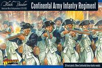 Warlord Games BNIB Continental Infantry Regiment WGR-AWI-04