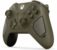 Genuine Microsoft Xbox One Wireless Controller Combat Tech Special Edition VG