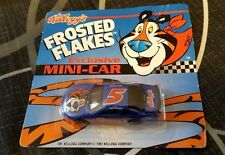 NASCAR 1997 Collectible 1/64 Mini Race Car #5 Terry LaBonte Frosted Flakes New