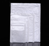 Wholesale Plastic Poly Bubble Mailers Padded Envelopes Package Bags Self Seal