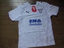 Lazio 100% Official Original Jersey M 2006/07 Away Still BNWT Rare