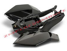 NEW SUZUKI LTR450 06 - 09 PLASTIC BLACK REAR FENDER LTR 450 QUADRACER