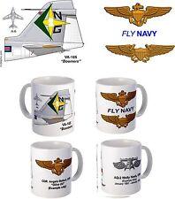 """VA-165 """"Boomers"""" A-6 Intruder Mug"""