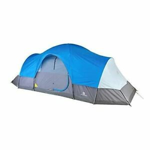 Camping tent with Carry Bag and Rainfly Perfect for Backpacking or The Beach