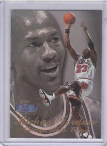 1997-98 Flair Showcase Row 3 Michael Jordan