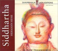 Siddhartha by Hermann Hesse (2001, CD, Unabridged) sealed Same Day Shipping!!!