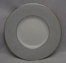 Block Spal China GREY DAWN 4003 Saucer 6""
