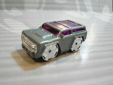 2005 HOT WHEELS loose  = FORD BRONCO CONCEPT = GREY blings