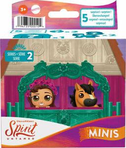 Spirit Untamed Minis Series 2