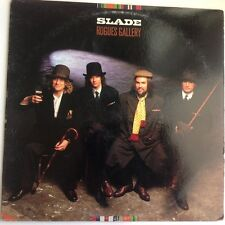 Slade Rogues Gallery 1985 LP  Original Press W/ Sleeve FZ 39976