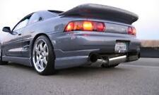 Toyota Mr2 Mk2 Rear bomex tail spoiler fits all revs Nice Styling
