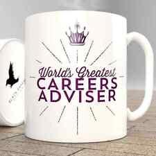 World's Greatest Careers Adviser - Mug