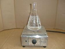 Laboratory Hot Plate Thermolyne 1900 Hp 1915b Hotplate