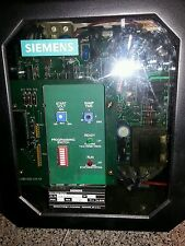 SIEMENS SOLID STATE CONTROLLER CAT#3RW2-F025 / 25Hp 65Amp 460Volts