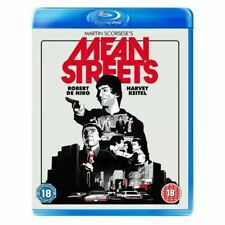 Mean Streets 5051429700632 With Robert De Niro Blu-ray / Special Edition