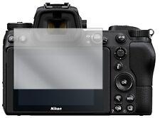 5x Schutzfolie für Nikon Z6 Display Folie klar Displayschutzfolie