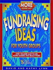 More Great Fundraising Ideas for Youth Ministry