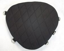 Motorcycle Driver Seat Gel Pad Cushion Pillow for Marauder 125 & Intruder 125 LC