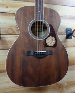 New Ibanez Artwood AC340 Acoustic Guitar Open Pore Natural