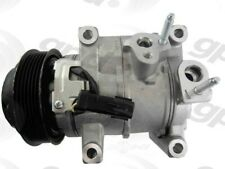 A/C  Compressor And Clutch- New   Global Parts Distributors   6512419