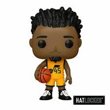 Pop! Vinyl - Basketball Nba Utah Jazz Donovan Mitchell Alt Jersey
