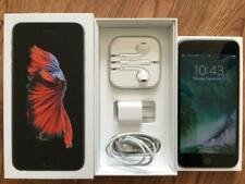 USED Apple iPhone 6s Plus 64GB Space Gray - Factory Unlocked, Complete
