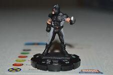 Marvel Heroclix Web of Spider-Man Wolverine Rare 043