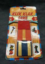 Klick Klack Jacobs Ladder Sensory Occupational Therapy Toy