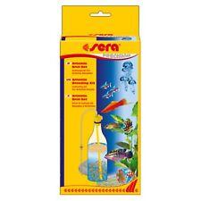 Sera Artemia Breeding Kit Brine Shrimp Cultivation Kit