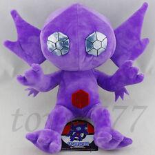 "Pokemon Center Sableye Yamirami 7"" Stuffed Animal Nintendo Plush Soft Toy Doll"