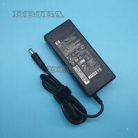 Laptop AC Adapter For HP EliteBook 8530p 8530w Power supply Charger