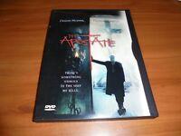 The Apostate (DVD, Full Frame 2001)
